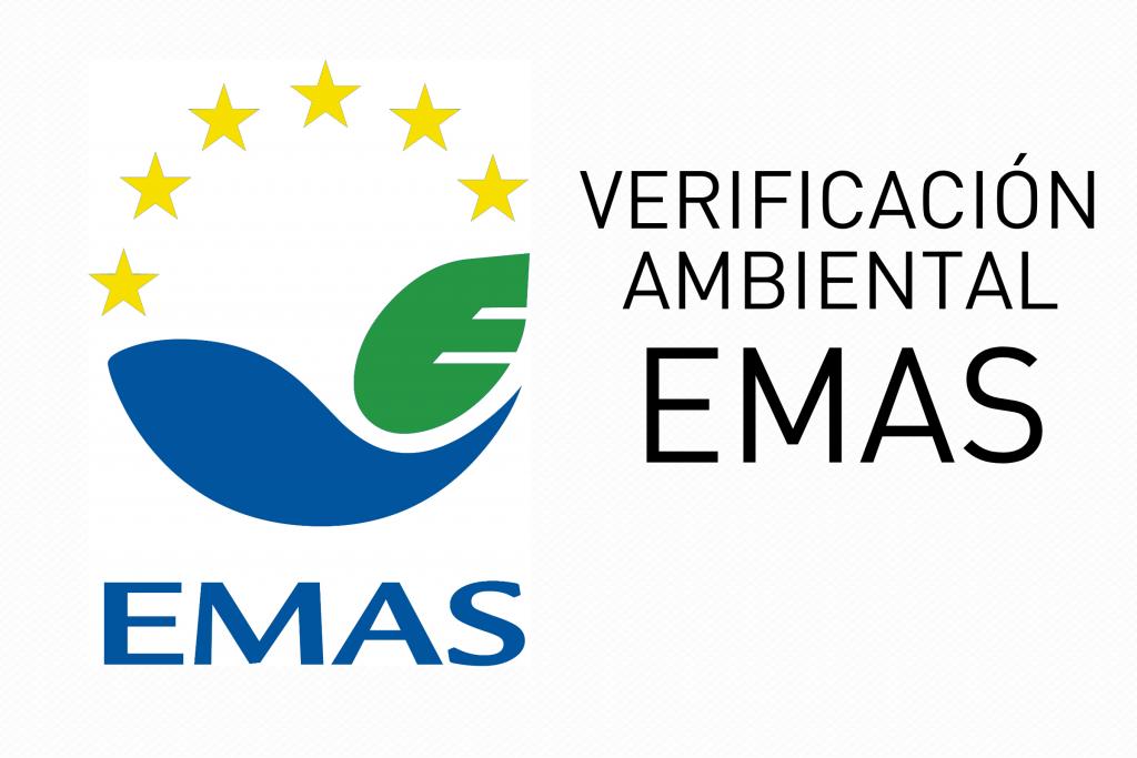 Verificacion EMAS