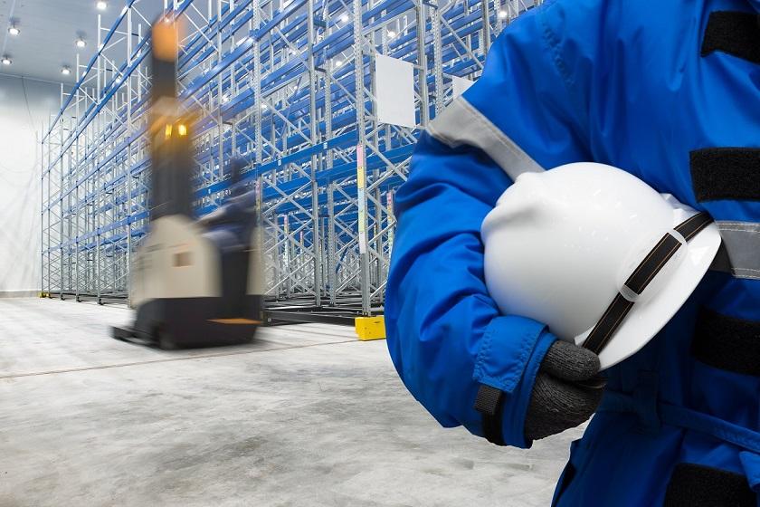 ISO 45001 Camara Certifica