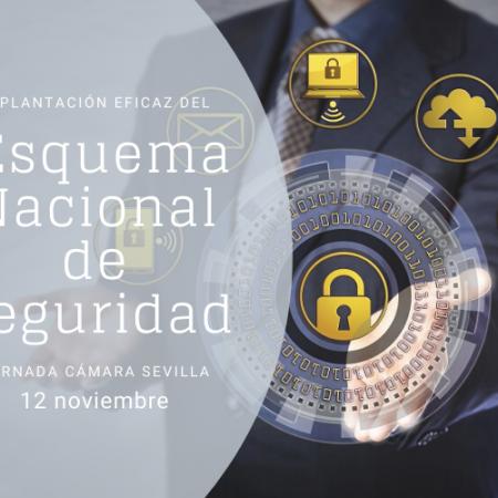 Jornada Implantación Eficaz del Esquema Nacional de Seguridad