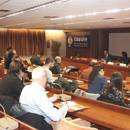 Taller Incentivos Fiscales Coruña